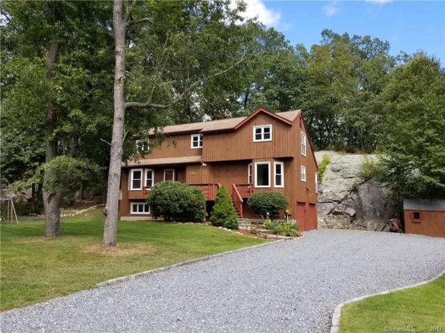 561 Danbury Road, Wilton, CT 06897 (MLS #170016925) :: The Higgins Group - The CT Home Finder