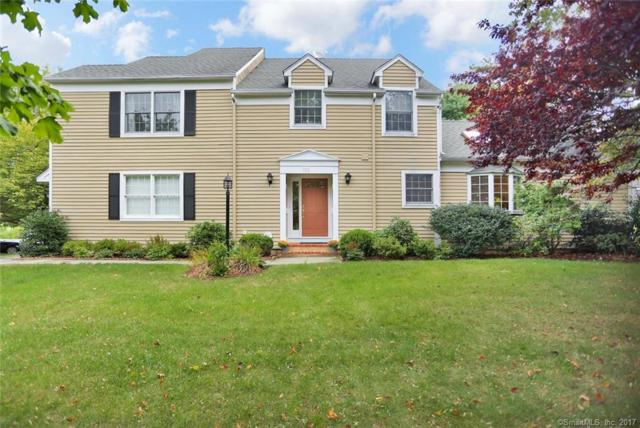 113 Fieldstone Terrace, Stamford, CT 06902 (MLS #170016938) :: The Higgins Group - The CT Home Finder