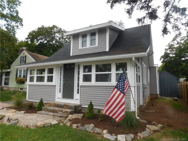 221 Water Street, Guilford, CT 06437 (MLS #170016950) :: Carbutti & Co Realtors