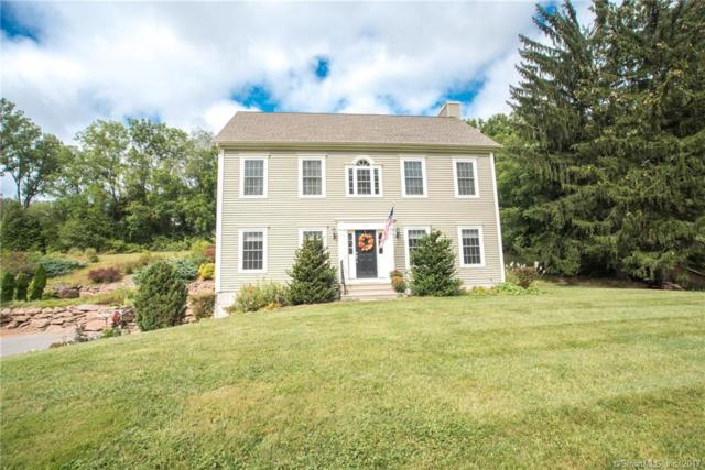 797 Millbrook Road, Middletown, CT 06457 (MLS #170016955) :: Carbutti & Co Realtors