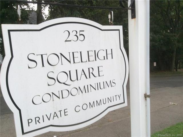 235 Henry Avenue 31C, Stratford, CT 06614 (MLS #170017042) :: The Higgins Group - The CT Home Finder