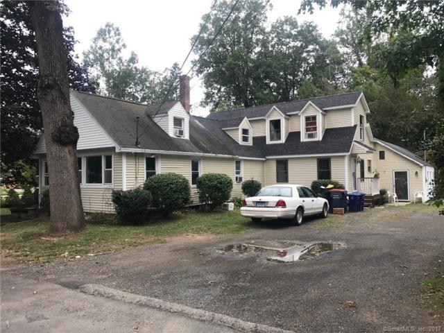 158 Ohman Avenue, Orange, CT 06477 (MLS #170017139) :: Carbutti & Co Realtors