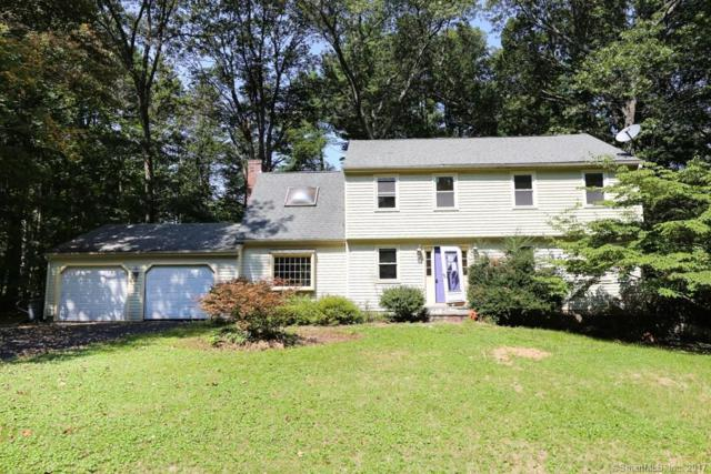 4 Riverside Court, Guilford, CT 06437 (MLS #170017226) :: Carbutti & Co Realtors