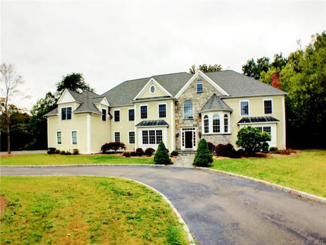 293 North Street, Ridgefield, CT 06877 (MLS #170017275) :: The Higgins Group - The CT Home Finder