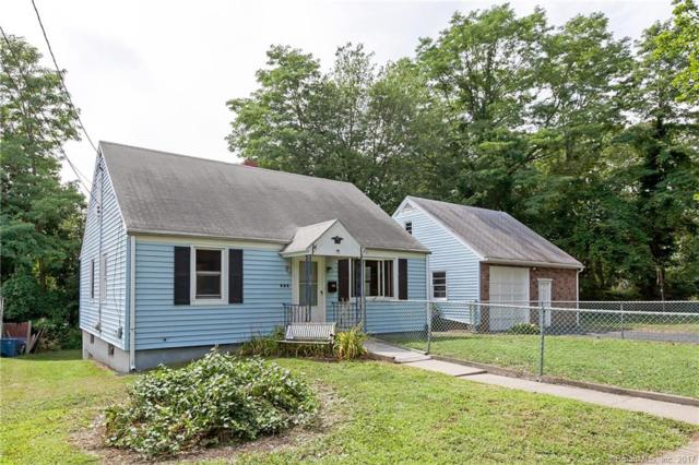 585 Stonybrook Road, Stratford, CT 06614 (MLS #170017294) :: The Higgins Group - The CT Home Finder