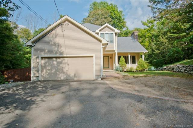 172 Falls Road, Bethany, CT 06524 (MLS #170017335) :: Stephanie Ellison
