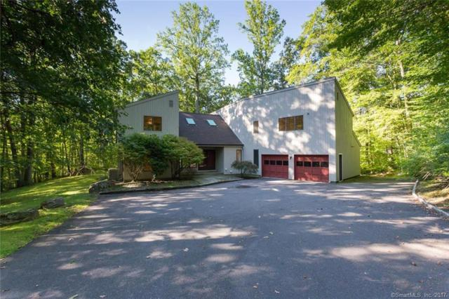 28 Brier Brook Road, Weston, CT 06883 (MLS #170017337) :: The Higgins Group - The CT Home Finder