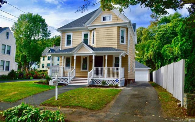 42 Highland Avenue, Shelton, CT 06484 (MLS #170017358) :: The Higgins Group - The CT Home Finder