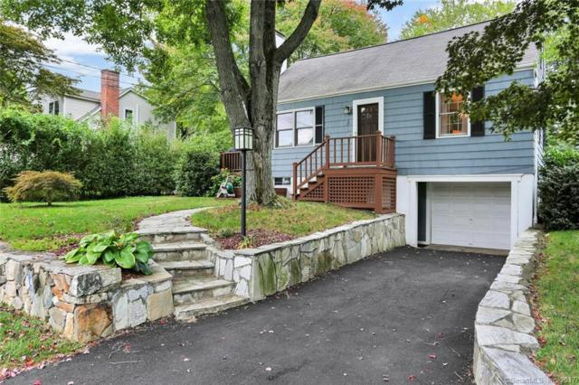 4 Orlando Road, Norwalk, CT 06854 (MLS #170017390) :: The Higgins Group - The CT Home Finder
