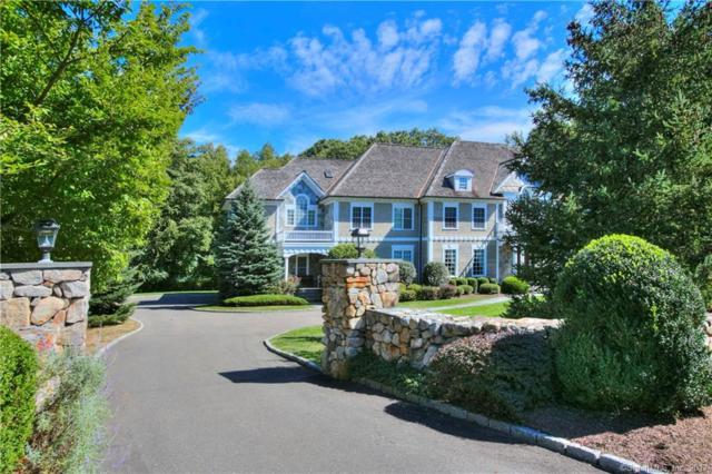 88 Merry Meet Center, Fairfield, CT 06824 (MLS #170017409) :: The Higgins Group - The CT Home Finder