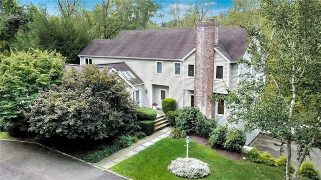 90 Old Redding Road, Weston, CT 06883 (MLS #170017449) :: The Higgins Group - The CT Home Finder