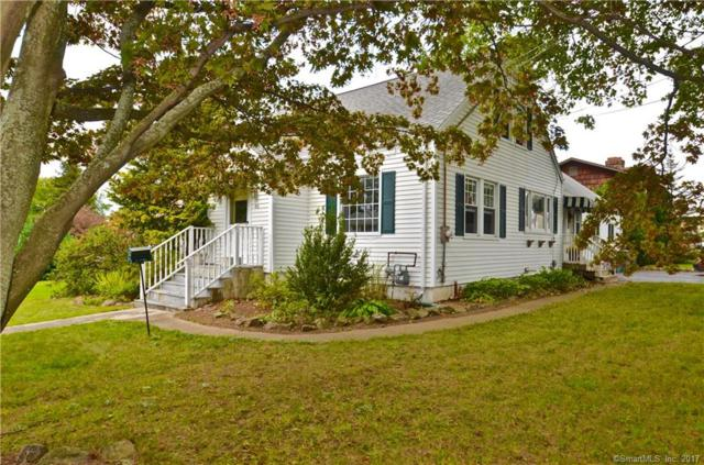 66 Burroughs Road, Fairfield, CT 06824 (MLS #170017475) :: The Higgins Group - The CT Home Finder