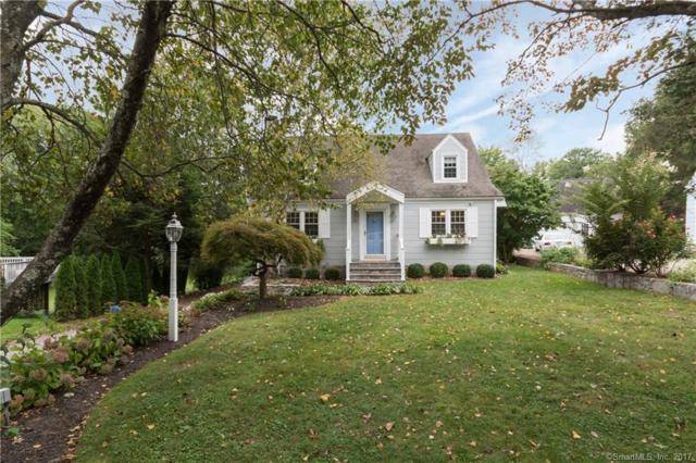 21 Crimmins Road, Darien, CT 06820 (MLS #170017533) :: The Higgins Group - The CT Home Finder