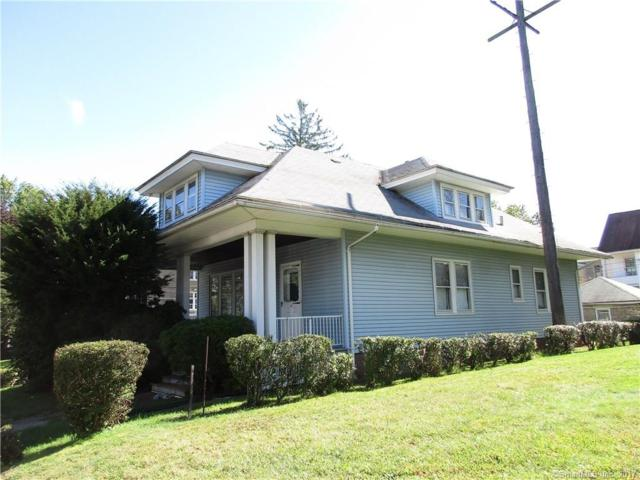68 Hill Street, Shelton, CT 06484 (MLS #170017607) :: The Higgins Group - The CT Home Finder