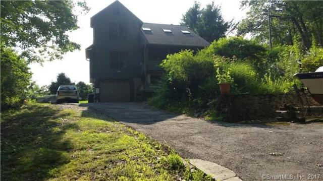 25 Cherokee Trail, Shelton, CT 06484 (MLS #170017608) :: The Higgins Group - The CT Home Finder