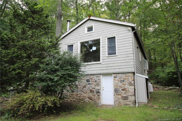 94 Mountain Road, Ridgefield, CT 06877 (MLS #170017642) :: The Higgins Group - The CT Home Finder