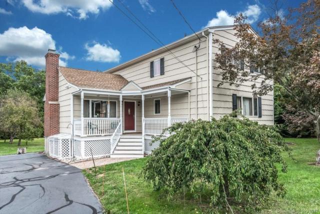 780 Cutspring Road, Stratford, CT 06614 (MLS #170017667) :: Stephanie Ellison