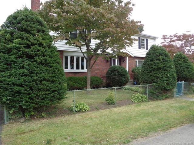 584 Jennings Avenue, Bridgeport, CT 06610 (MLS #170017670) :: The Higgins Group - The CT Home Finder