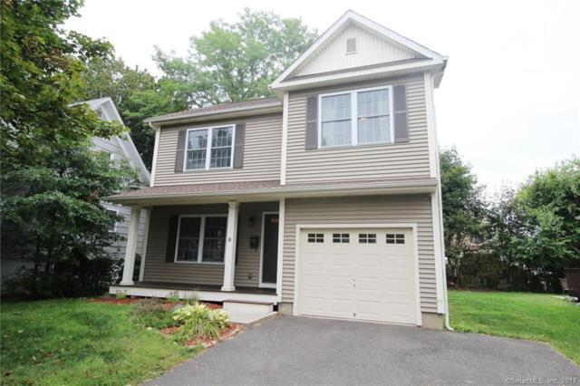 80 Swanson Avenue, Stratford, CT 06614 (MLS #170017673) :: The Higgins Group - The CT Home Finder