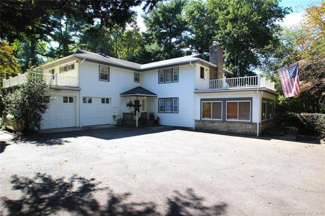 262 W Cedar Street, Norwalk, CT 06854 (MLS #170017678) :: The Higgins Group - The CT Home Finder