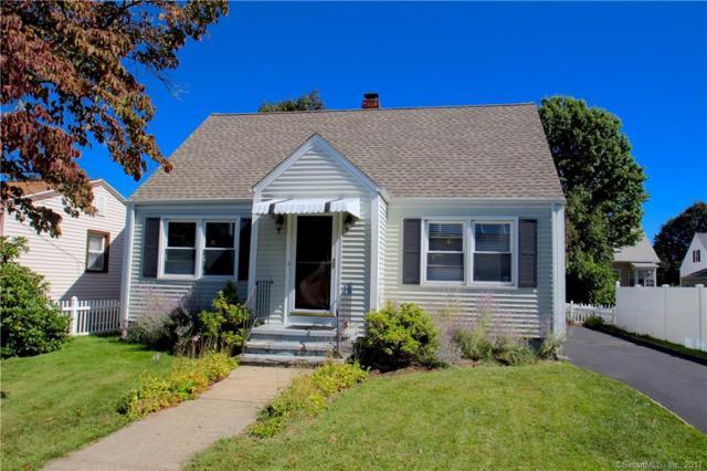 68 Jesse Avenue, Stratford, CT 06614 (MLS #170017699) :: The Higgins Group - The CT Home Finder