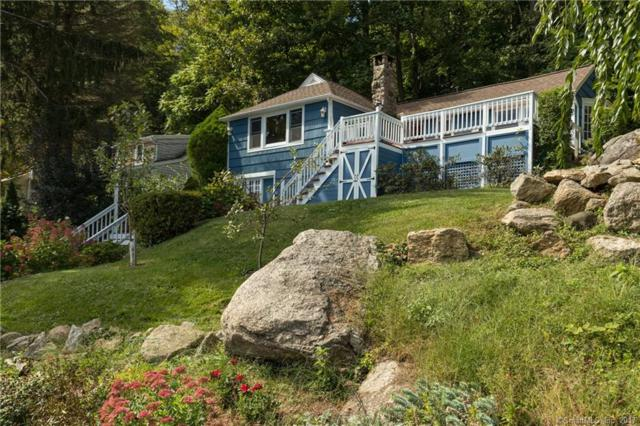 22 Candlewood Knolls Road, New Fairfield, CT 06812 (MLS #170017764) :: The Higgins Group - The CT Home Finder
