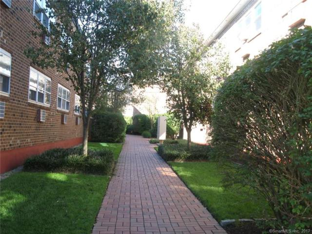 637 Cove Road C14, Stamford, CT 06902 (MLS #170017765) :: The Higgins Group - The CT Home Finder
