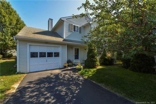 24 Apple Way, Madison, CT 06443 (MLS #170017853) :: The Higgins Group - The CT Home Finder