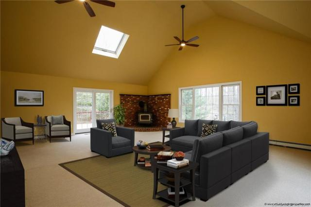 22 Jeremy Drive, New Fairfield, CT 06812 (MLS #170017880) :: The Higgins Group - The CT Home Finder