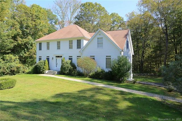 2 Waterview Drive, New Fairfield, CT 06812 (MLS #170017890) :: The Higgins Group - The CT Home Finder