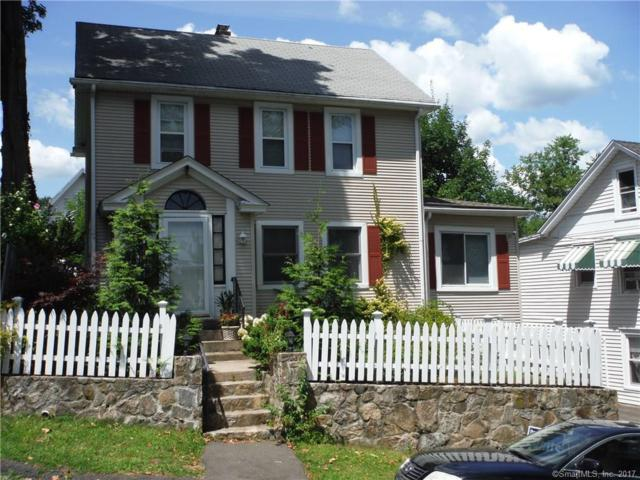 2 Kellogg Street, Norwalk, CT 06850 (MLS #170017972) :: The Higgins Group - The CT Home Finder