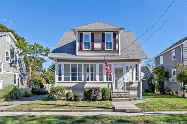 516 Windsor Avenue, Stratford, CT 06614 (MLS #170018013) :: The Higgins Group - The CT Home Finder