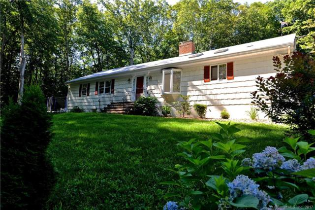 356 Red Fox Road, Stamford, CT 06903 (MLS #170018023) :: The Higgins Group - The CT Home Finder