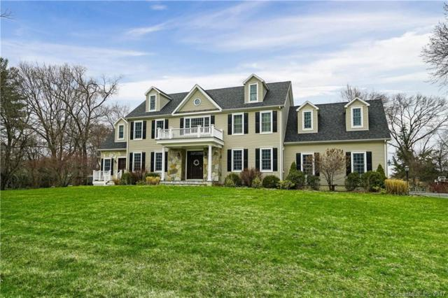 28 Munko Drive, Stamford, CT 06902 (MLS #170018047) :: The Higgins Group - The CT Home Finder