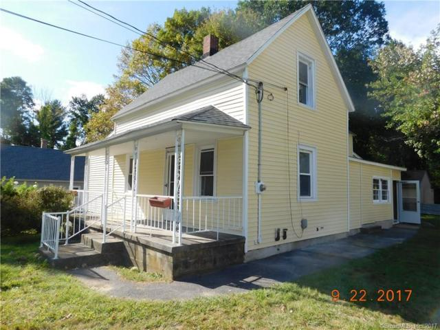 220 May Street, Naugatuck, CT 06770 (MLS #170018097) :: The Higgins Group - The CT Home Finder