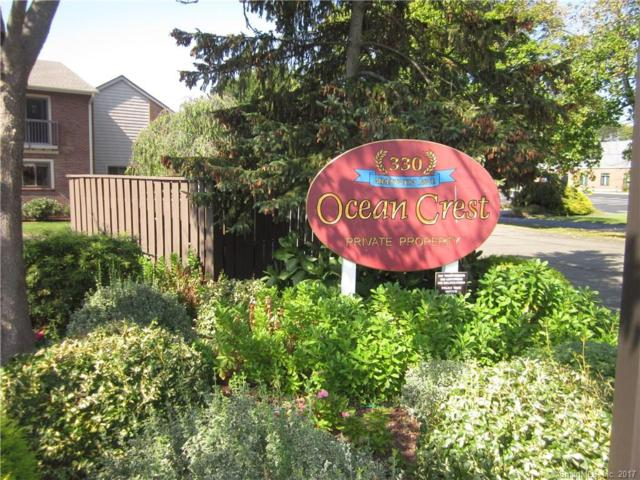 330 Merwin Avenue B5, Milford, CT 06460 (MLS #170018104) :: Stephanie Ellison