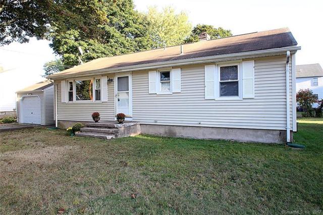20 Landin Street, Woodbridge, CT 06525 (MLS #170018108) :: Carbutti & Co Realtors