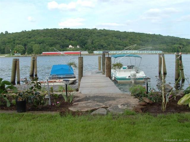 69 Little Meadow Road, Haddam, CT 06438 (MLS #170018131) :: The Higgins Group - The CT Home Finder