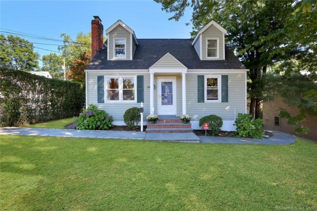 26 Sunset Street, Stamford, CT 06907 (MLS #170018299) :: Carbutti & Co Realtors