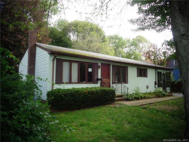 19 Harrison Street, Putnam, CT 06260 (MLS #170019379) :: Anytime Realty