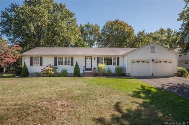 419 N Elm Street, Wallingford, CT 06492 (MLS #170019385) :: Carbutti & Co Realtors