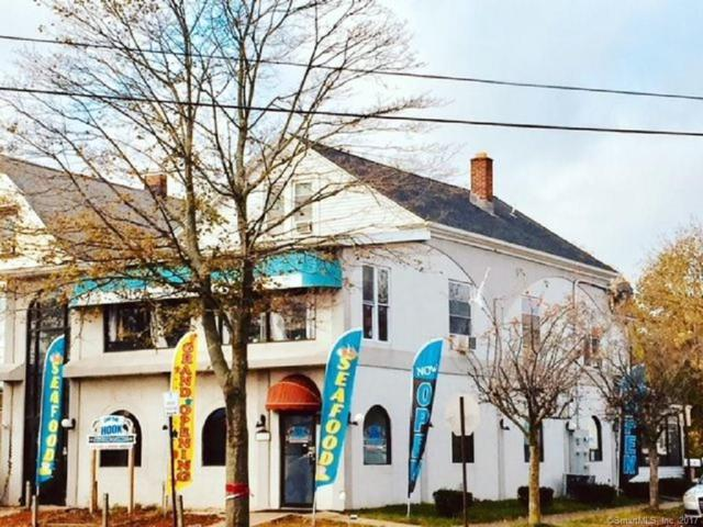 1012 Dixwell Avenue, Hamden, CT 06514 (MLS #170019590) :: Carbutti & Co Realtors