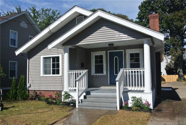 55 East Brown Street, West Haven, CT 06516 (MLS #170020029) :: Stephanie Ellison