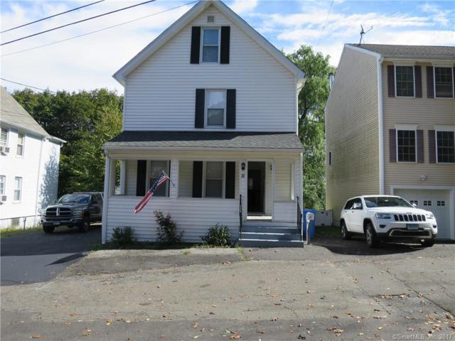 11 Mount Pleasant Street, Shelton, CT 06484 (MLS #170020468) :: Stephanie Ellison
