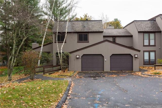 39 Heritage Drive #39, Avon, CT 06001 (MLS #170020535) :: Hergenrother Realty Group Connecticut