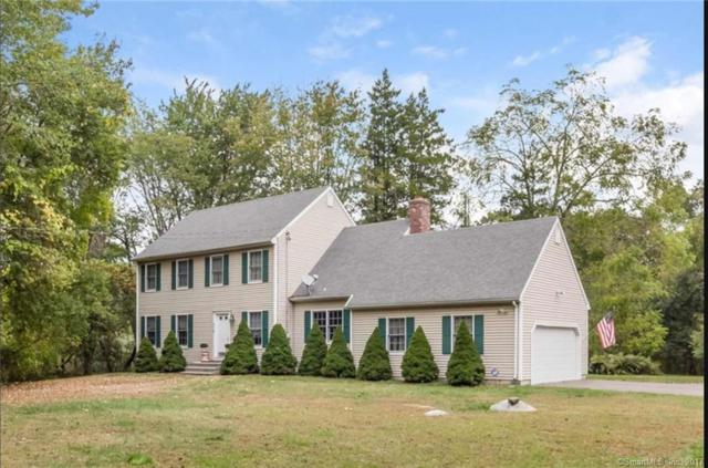 218 Fort Path Road, Madison, CT 06443 (MLS #170020639) :: Carbutti & Co Realtors
