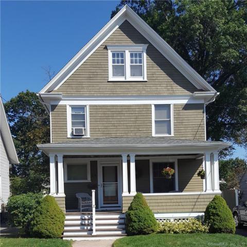 29 Washington Manor Avenue, West Haven, CT 06516 (MLS #170020667) :: Stephanie Ellison