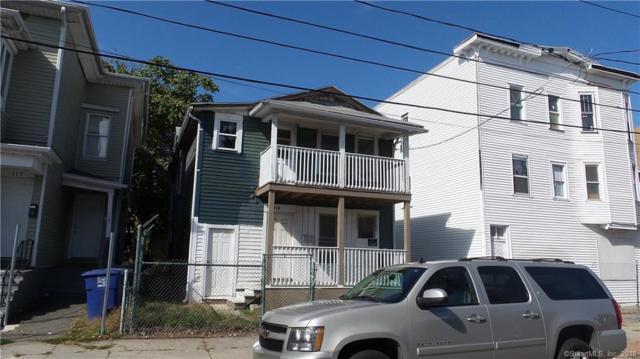 131 Caroline Street, Bridgeport, CT 06608 (MLS #170020959) :: The Higgins Group - The CT Home Finder