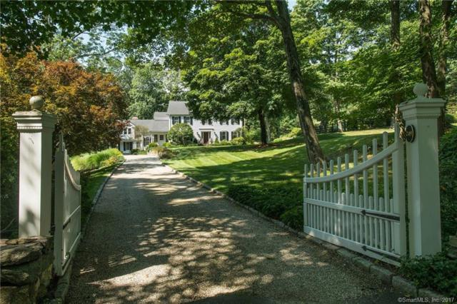 249 Nod Hill Road, Wilton, CT 06897 (MLS #170021166) :: The Higgins Group - The CT Home Finder