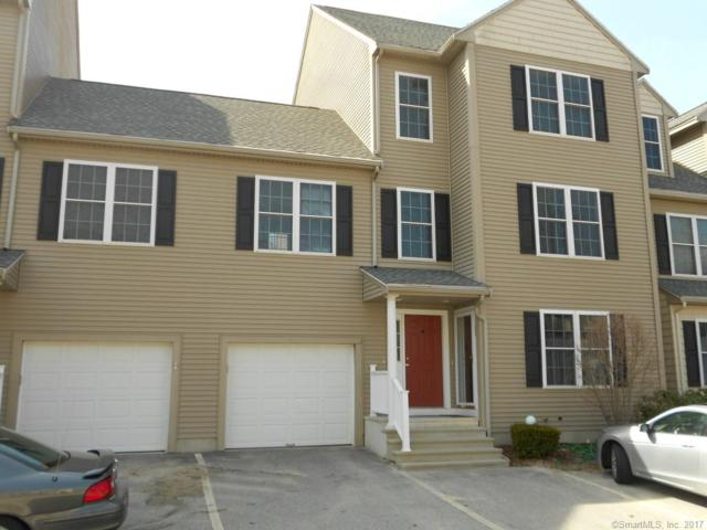 84 Perry Street #222, Putnam, CT 06260 (MLS #170021176) :: Anytime Realty